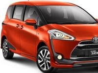 Toyota-Sienta-2017 Compatible Tyre Sizes and Rim Packages